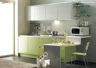 Harga Jasa Pembuatan Kitchen Set Per Meter Di Jogja 2019