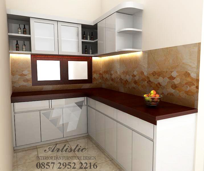 Pembuatan Kitchen Set Di Jogja Jasa Interior Jogja Jasa