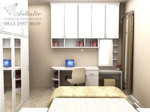 Tips Praktis Desain Interior Kamar Tidur Anak Yang Kreatif Imajinatif Di Tahun 2019 Jasa Interior Jogja Jasa Interior Murah Jogja Artistic Interior Furnitur Design